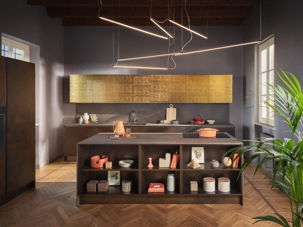 Vezzdesign - Kitchen Linea Karma
