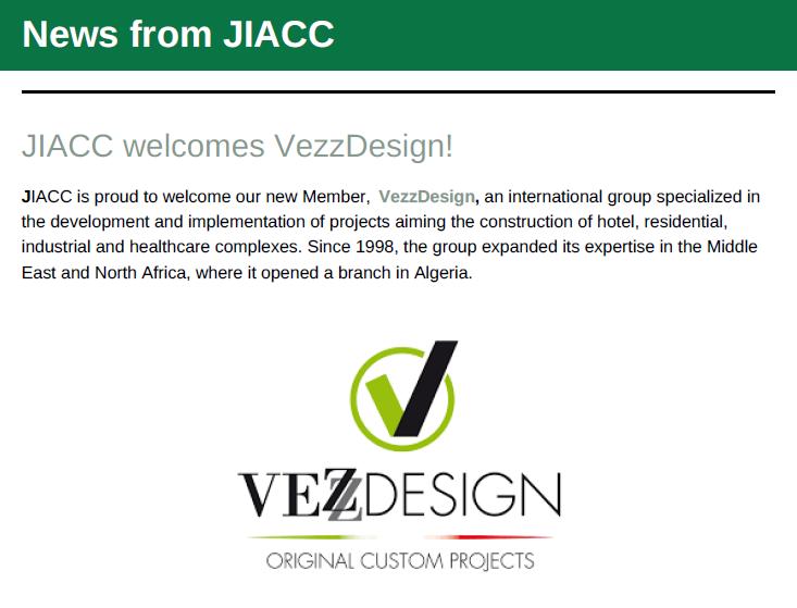 Vezzdesign- news