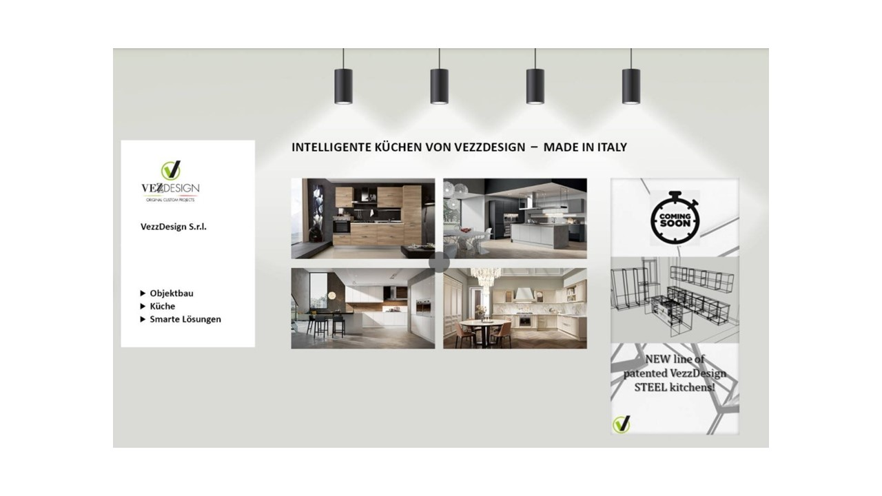 Italian Interior Design Days - Berlino